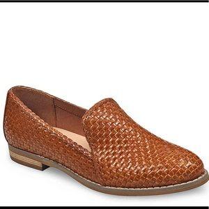 Indigo Rd woven loafers sz 9.5